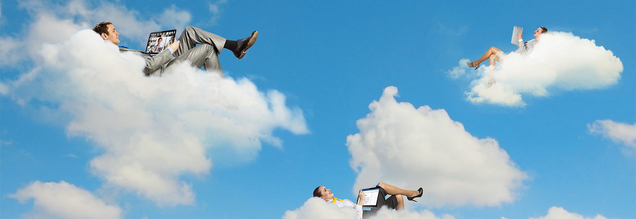 migrate an organisation to the cloud safely