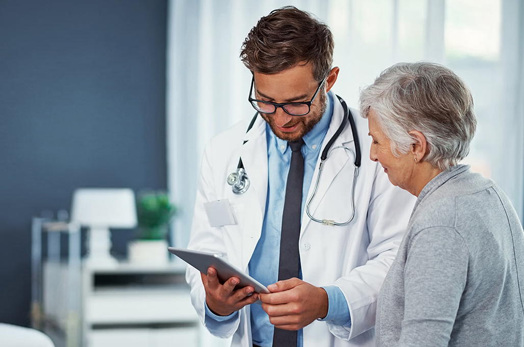 Healthcare IT in the Cloud