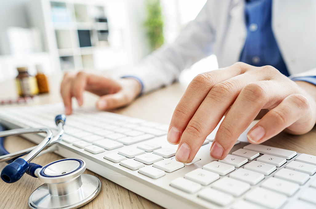 Reliable healthcare IT